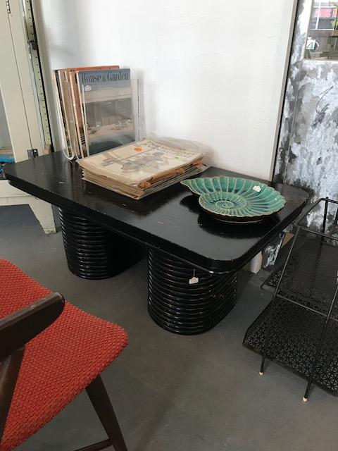 アールデコスタイル・テーブル