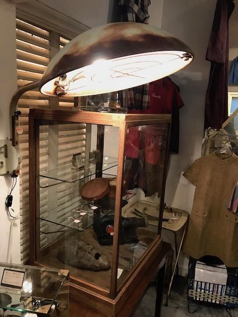 インダストリアルランプ壁灯