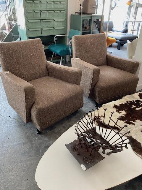 VTG single seatings