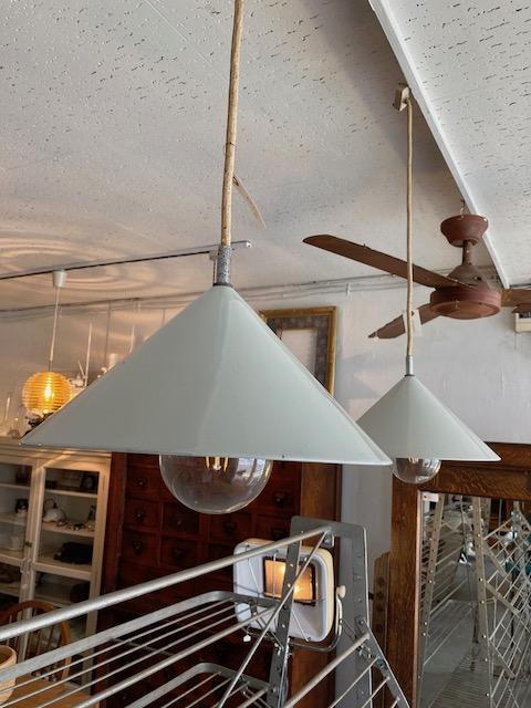 sankakusui lamps