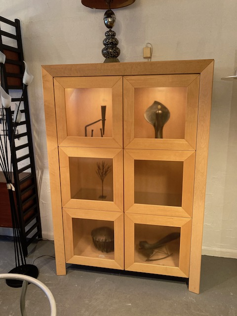 lighting cabinet denmark
