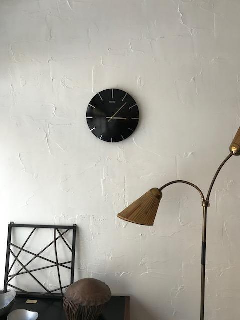 掛け時計 /SEIKO 1960年代