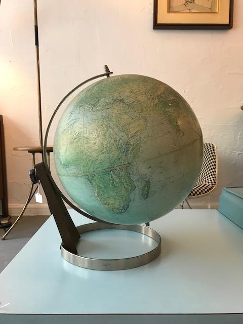 地球儀/リプルーグル・1960年代