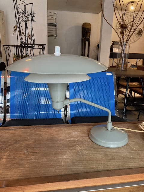 Artdeco desk lamp