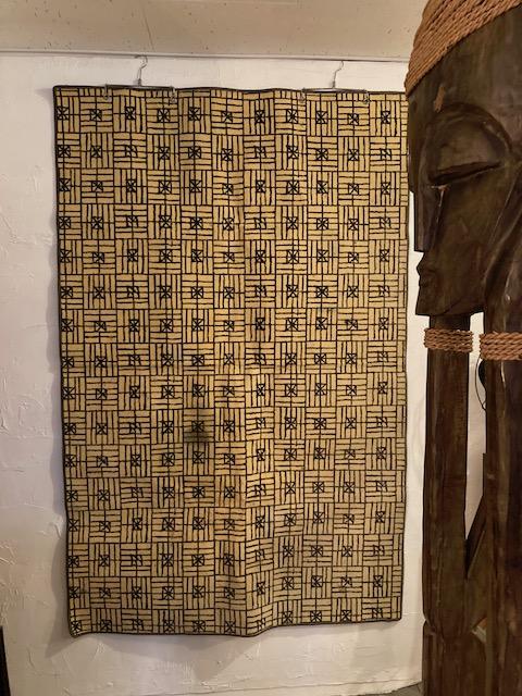 1950~60's Vowerk carpet / W.Germany