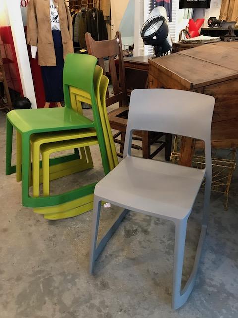 VITRAの椅子