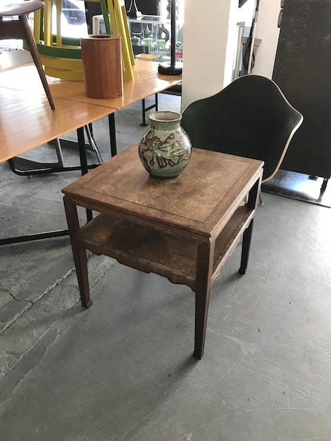 木製テーブル/1940年代 アメリカ製