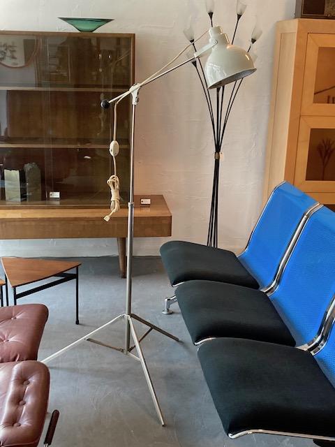 Bretford USA industrial lamp