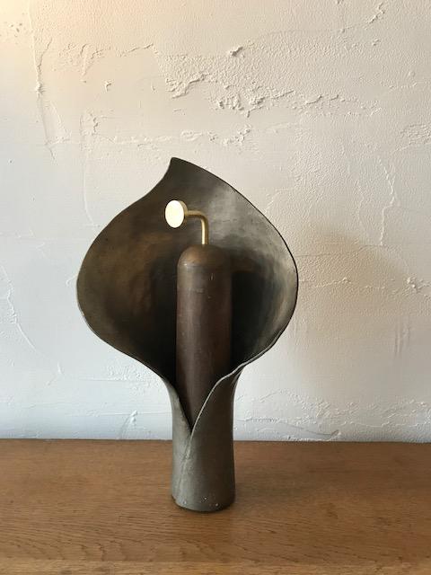"""metal sculpture / """"metal des show"""""""