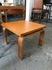 コーヒーテーブル/天童木工 1970年代