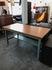 作業台/木製合板天板、 スチール