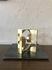 metal sculpture 「無常への考察」/真鍮、鉄 shouichi nishiyama