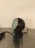 E.S.Horn space age ball lamp/A/S of denmark 70's