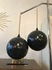 space age ball speaker set/circa 1960~70's Japan