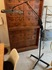 vintage Dazor task floor lamp
