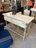 industrial vintage work table